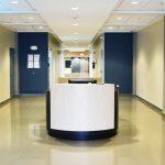 Vestíbulo del Metropolitan Office Building